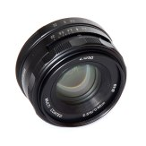 Meike 50mm f/2,0 Lens for Nikon 1