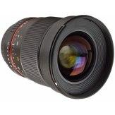 Samyang 24mm f/1.4 ED AS IF UMC Wide Angle Lens Canon