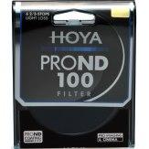 Hoya 58mm Pro ND100 Filter
