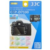JJC Tempered Glass Screen Protector for Nikon D7100 / D7200