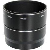 Lens adapter LA-58P7000 58mm