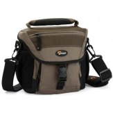 Lowepro Nova 140 Shoulder Bag Brown