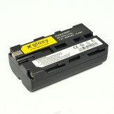 Sony NP-F570 Compatible Lithium-Ion Rechargeable Battery