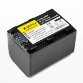 Sony NP-FH70 Compatible Lithium-Ion Rechargeable Battery