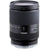 Tamron 18-200mm f3.5-6.3 DI III VC Lens Sony NEX Black
