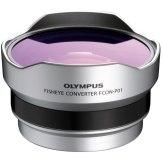 Olympus FCON-P01 Fisheye Conversion Lens
