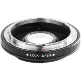 Kiwi Camera Lens Mount Adapter for Canon FD to EOS