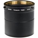 Lens adapter Panasonic AFZP200  67mm
