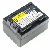 Gloxy Canon BP-718 Battery