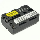 Sony NP-FM500H Compatible Lithium-Ion Rechargeable Battery
