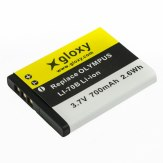 Olympus LI-70B Compatible Lithium-Ion Rechargeable Battery