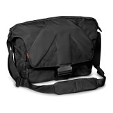 Manfrotto Unica V Messenger Bag Black