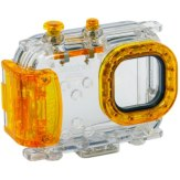 Seashell SS-2 Waterproof Camera Case Yellow