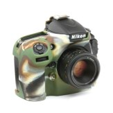 easyCover Case Nikon D800 / D800E Camouflage