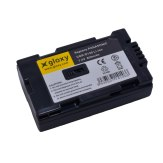 Panasonic CGR-D110/D120 Lithium-Ion Rechargeable Battery
