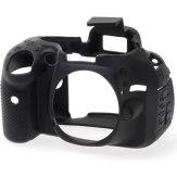 easyCover Case Nikon D5200 Black