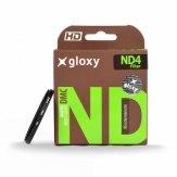 Gloxy ND4 Neutral Density Filter