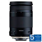 Tamron 18-400mm f/3.5-6.3 Di II VC HLD Lens for Canon mount