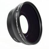 Gloxy Wide Angle Lens 0.45x 67mm + Macro