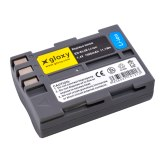 Gloxy Nikon EN-EL3e Battery