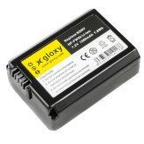 Sony FW50 Compatible Lithium-Ion Rechargeable Battery