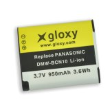 Panasonic DMW-BCN10 Compatible Lithium-Ion Rechargeable Battery