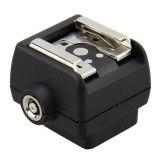 JJC JSC-6 ISO Standard Hot Shoe Adapter for Sony/Minolta