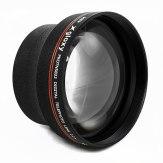 Gloxy PROTN-5822 2.2x Telephoto Conversion Lens 58mm