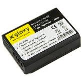 Gloxy Canon LP-E10 Battery
