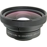 Raynox HD-6600 Pro Wide-Angle Conversion Lens 37mm