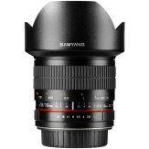 Samyang 10mm f2.8 ED AS NCS CS Lens Sony A