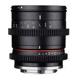 Samyang 35mm T1.3 VDSLR AS UMC CS MKII MFT Cine Lens