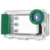 Seashell iPhone 5, 5S and 5C Underwater Case Emerald