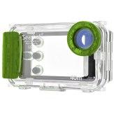 Seashell iPhone 5, 5S and 5C Underwater Case Peridot