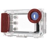Seashell iPhone 5, 5S and 5C Underwater Case Topaz