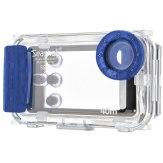 Seashell iPhone 5, 5S and 5C Underwater Case Sapphire