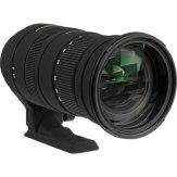 Sigma 50-500mm f/4.5-6.3 OS DG APO HSM Lens Canon