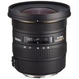 Sigma EX 10-20mm f/3.5 DC HSM AF Lens Canon