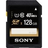 Sony SDXC 128GB UHS-I Class 10 Memory Card