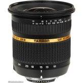 Tamron SP 10-24mm f/3,5-4,5 DI II AF Lens Pentax
