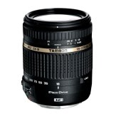 Tamron 18-270mm f/3.5-6.3 DI II AF VC PZC Lens Nikon