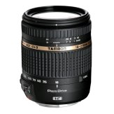Tamron 18-270mm f/3.5-6.3 Di II VC PZD Lens Sony