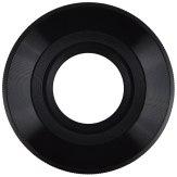 Tapa automática para Olympus M.ZUIKO 14-42mm f/3.5-5.6 Negro