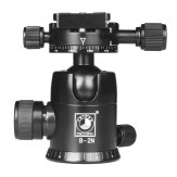 Triopo Ball-Head B-2N