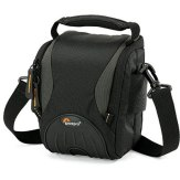 Lowepro Apex 110 AW Shoulder Bag Black