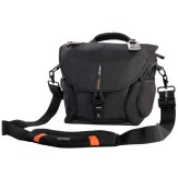 Vanguard The Heralder 28 Bag (Black)