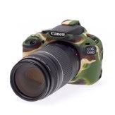 easyCover Case Canon EOS 1200D Camouflage