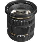 Sigma EX 17-50mm f/2.8 DC AF HSM Lens for Pentax
