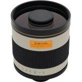 Samyang 800mm MC IF f/8 Mirror Telefoto Lens