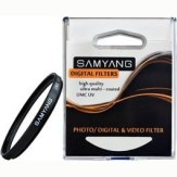 Samyang 72mm UV Filter